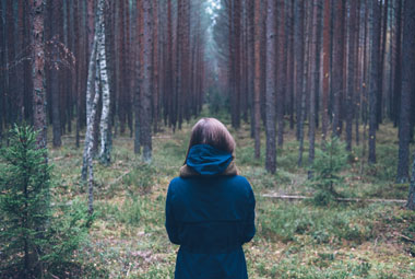 How Nature Affects Mental State and Overall Well-Being